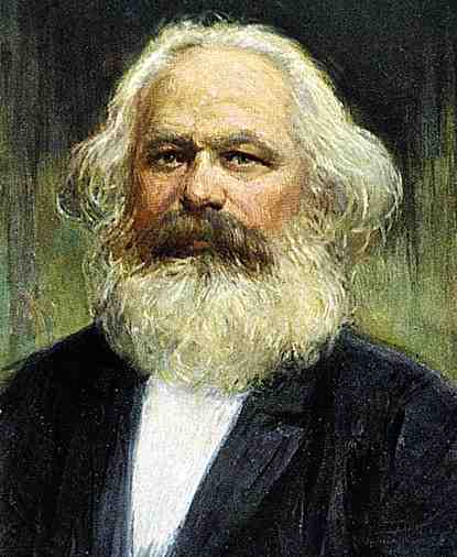 karl marx and class struggle pdf