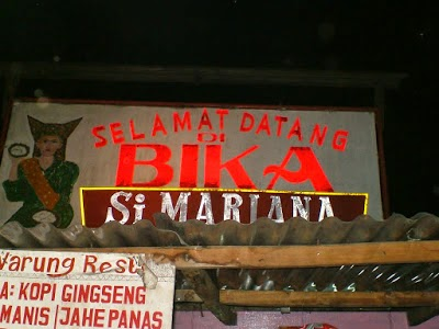 Minang Rancak – Enaknya Menyantap Bika Si Mariana di Kota Padang Panjang