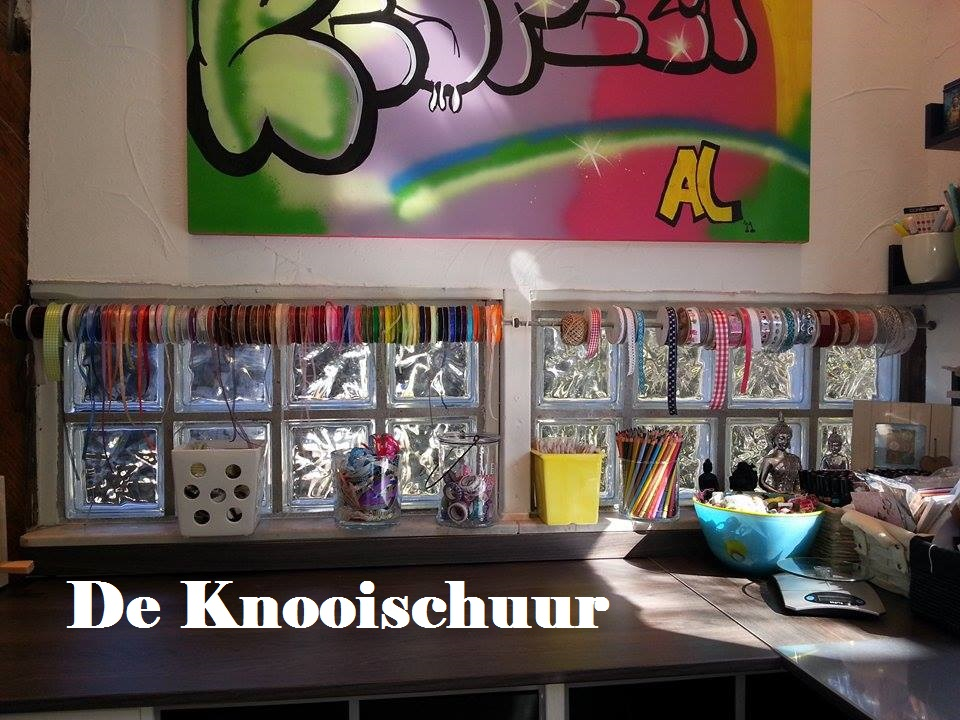De Knooischuur