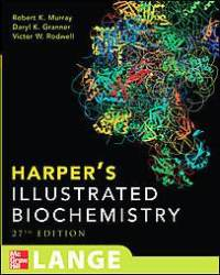 Harper's Illustrated Biochemistry (28th Edition)