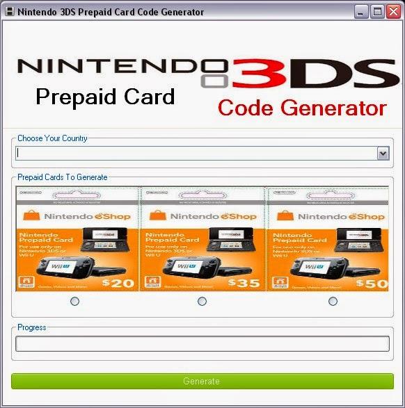 http://3dsprepaidcardcodegenerator.com