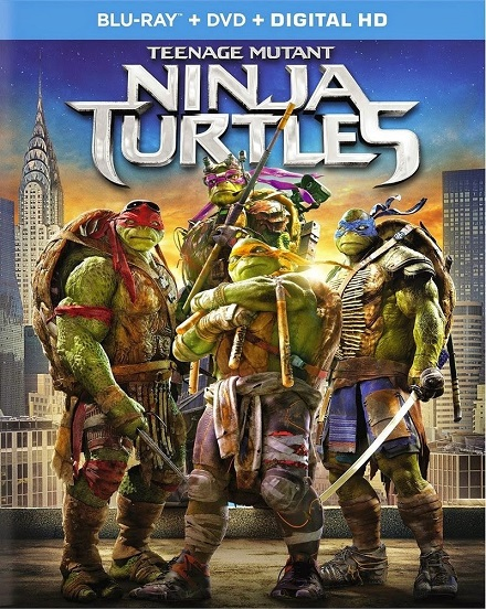 Teenage Mutant Ninja Turtles (Tortugas Ninja) (2014) 1080p BluRay REMUX 24GB mkv Dual Audio Dolby TrueHD ATMOS 7.1 ch