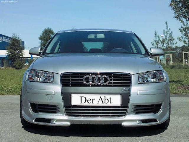 ABT Audi AS3 (2005)