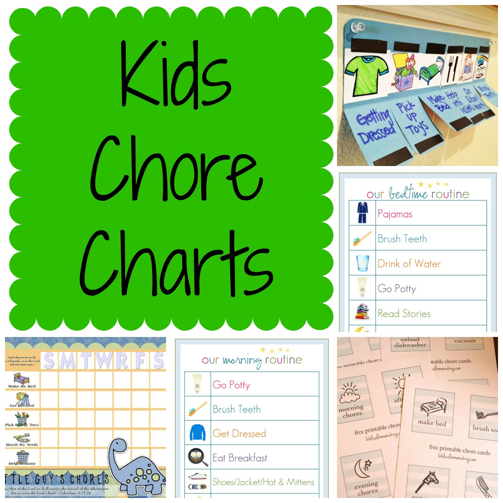 Rantin ravin kids chore charts so i went in search of some cute charts that would help him stay on task geenschuldenfo Choice Image