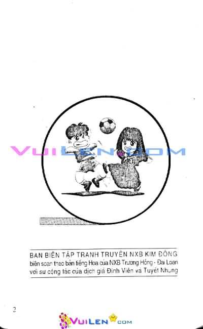 Jindodinho - Đường Dẫn Đến Khung Thành III  Tập 13 page 2 Congtruyen24h