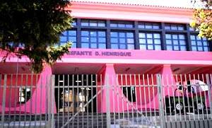 Escola EB1 de Moimenta da Beira