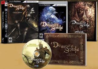 Rare PS3 Games