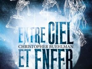 Entre ciel et enfer de Christopher Buehlman