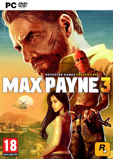 Max Payne 3 - RELOADED