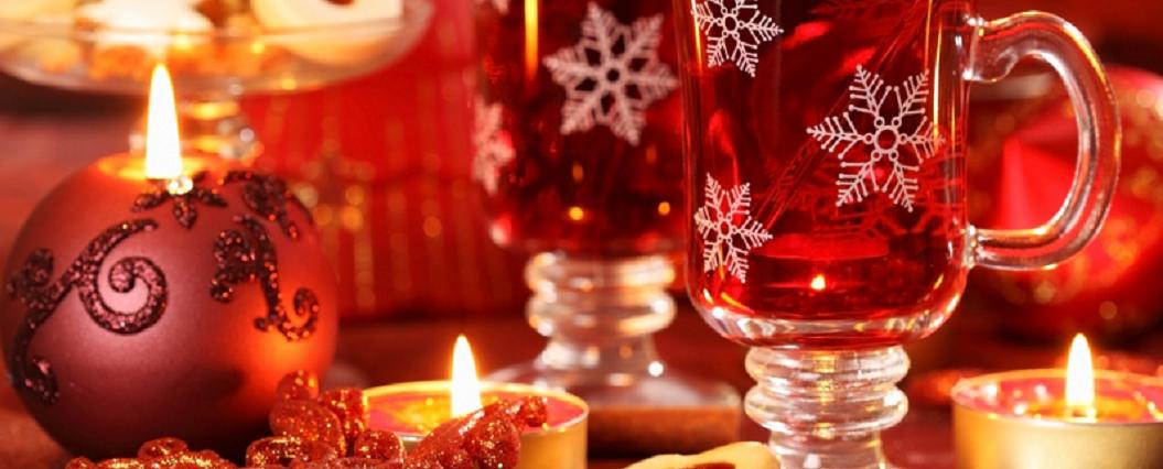 Joulun juhlaa