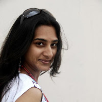 glorious and stylish Surekha vani photoshoot in white top