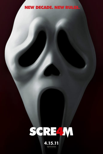 Ver Scream 4 (2011) Online