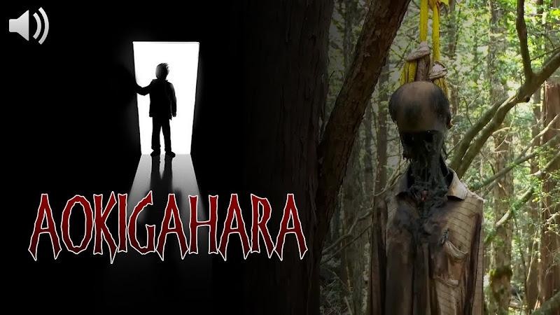 [EU TE CONTO] Aokigahara: A Floresta dos Suicidas