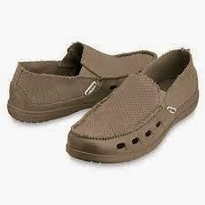Gambar model sepatu crocs terbaru untuk wanita gaul keren ...