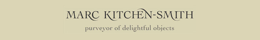 Marc Kitchen-Smith