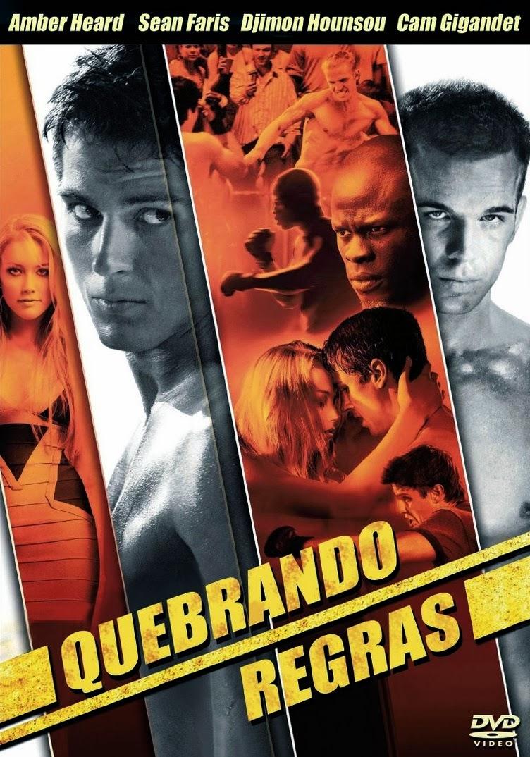 Quebrando Regras – Dublado (2008)