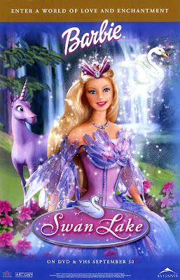 Barbie – Lago De Los Cisnes – DVDRIP LATINO