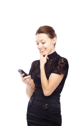 How to Text a Girl You Like - texting