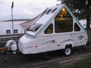 2006 Aliner Lx Expedition Sold 2006 Aliner Expedition Lx