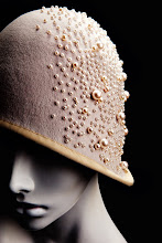 Hats I Created In My Atelier: