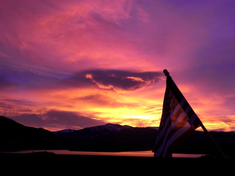 Lake Dillon, COL, USA