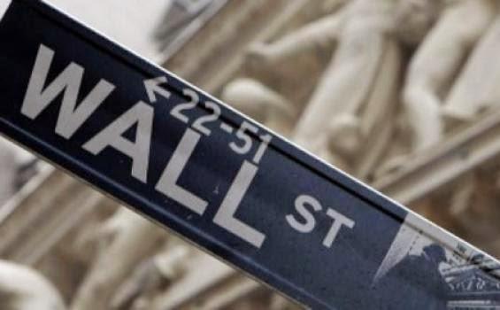 Data Emiten Wall Street Diretas 'Hacker'