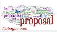 proposal wirausaha
