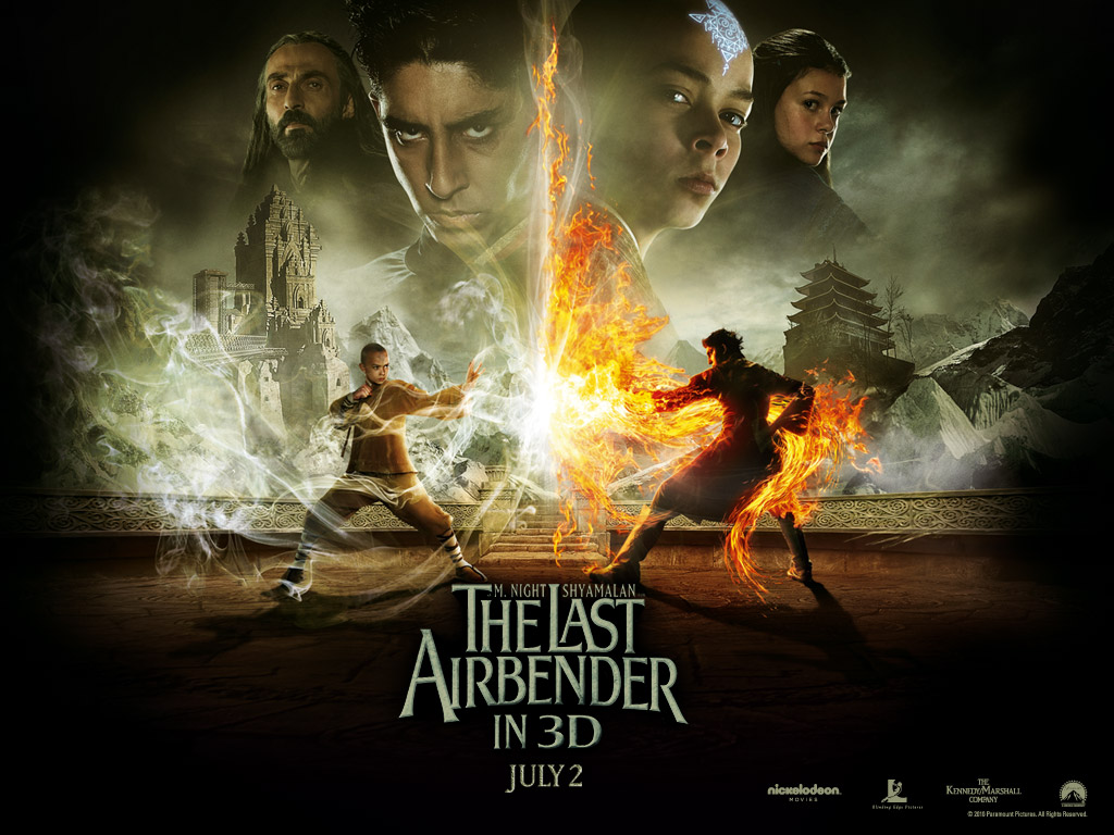 my foliage diary avatar the last airbender movie versus series  i know this movie is quite an oldie but i will still have to make my personal review about this movie since i m a very big fan of avatar the last