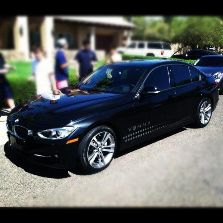 Vemma BMW!!