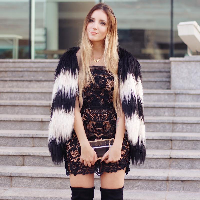 casaco de pêlos
