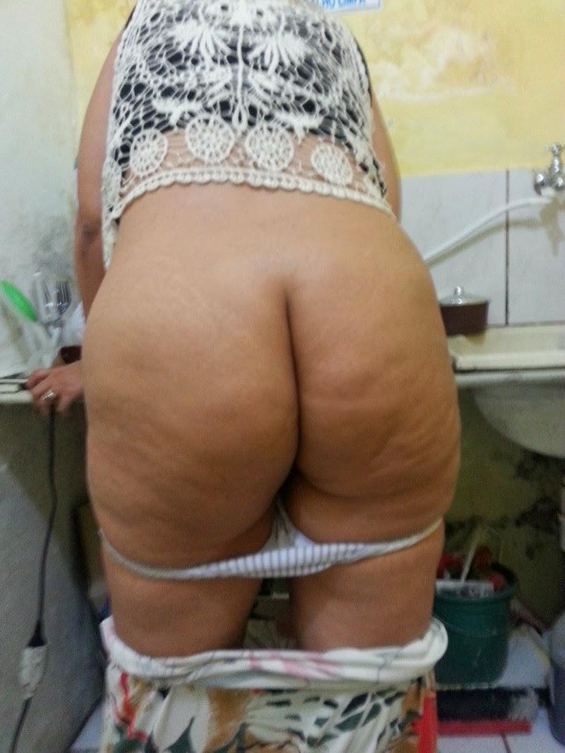 secretaria puta