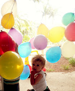 balloon play idea (one balloon)