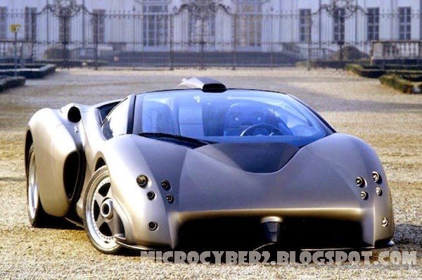 Lamborghini Pregunta Concept