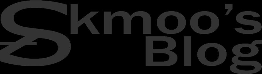 skmoo's Blog