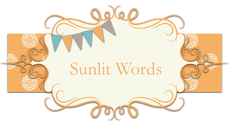 Sunlit Words