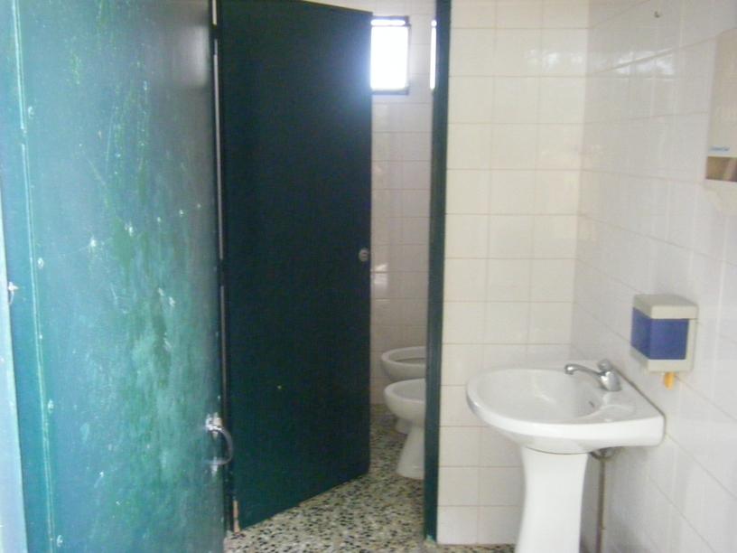 Casas de banho - Interior