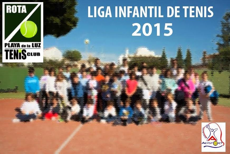 Liga Infantil 2015