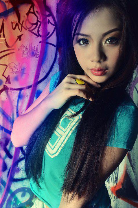 Pinoy Wink Mika  Umali 8
