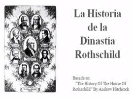LA DINASTIA ROTHSCHILD