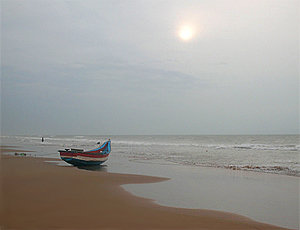 Pictures of Motupalle Beach Andhra pradesh