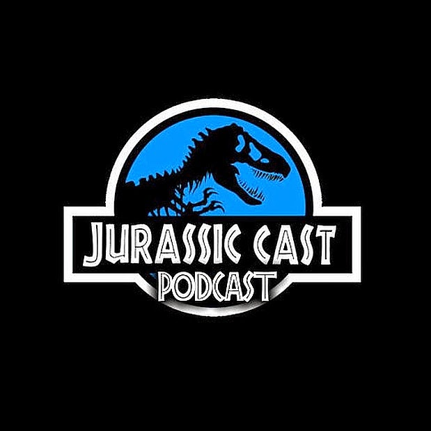 jurassiccast podcast