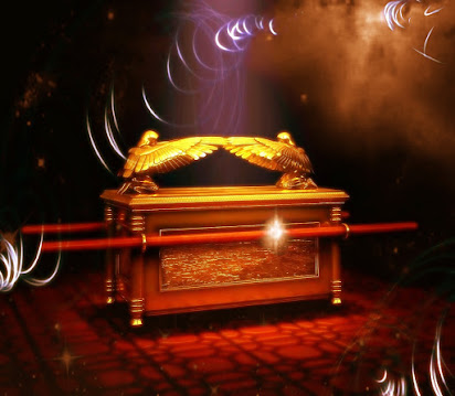 A HUMAN ARK OF THE COVENANT?
