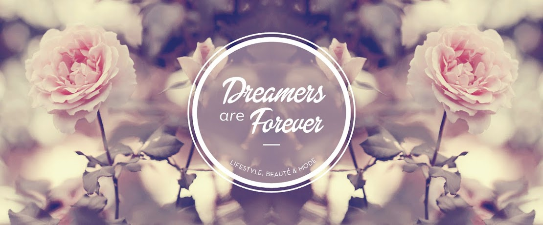 Dreamers Are Forever
