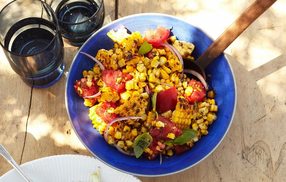 Memorial Day Side Dish Recipes