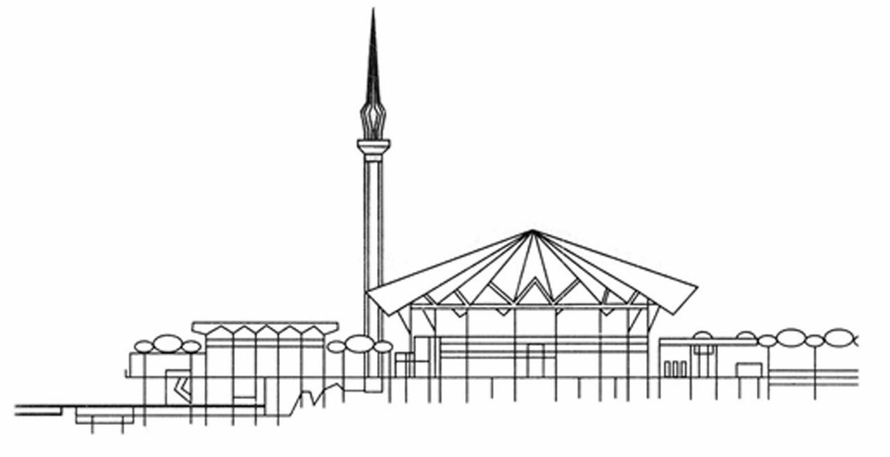 case study of mosquesdocx. httpswwwislamgovmyenbhgnationalmosquemain