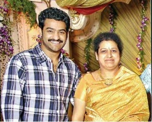 Jr NTR Mother is Muslim?