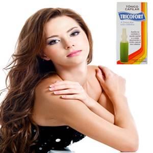 Tricofort ajuda no crescimento dos cabelos?