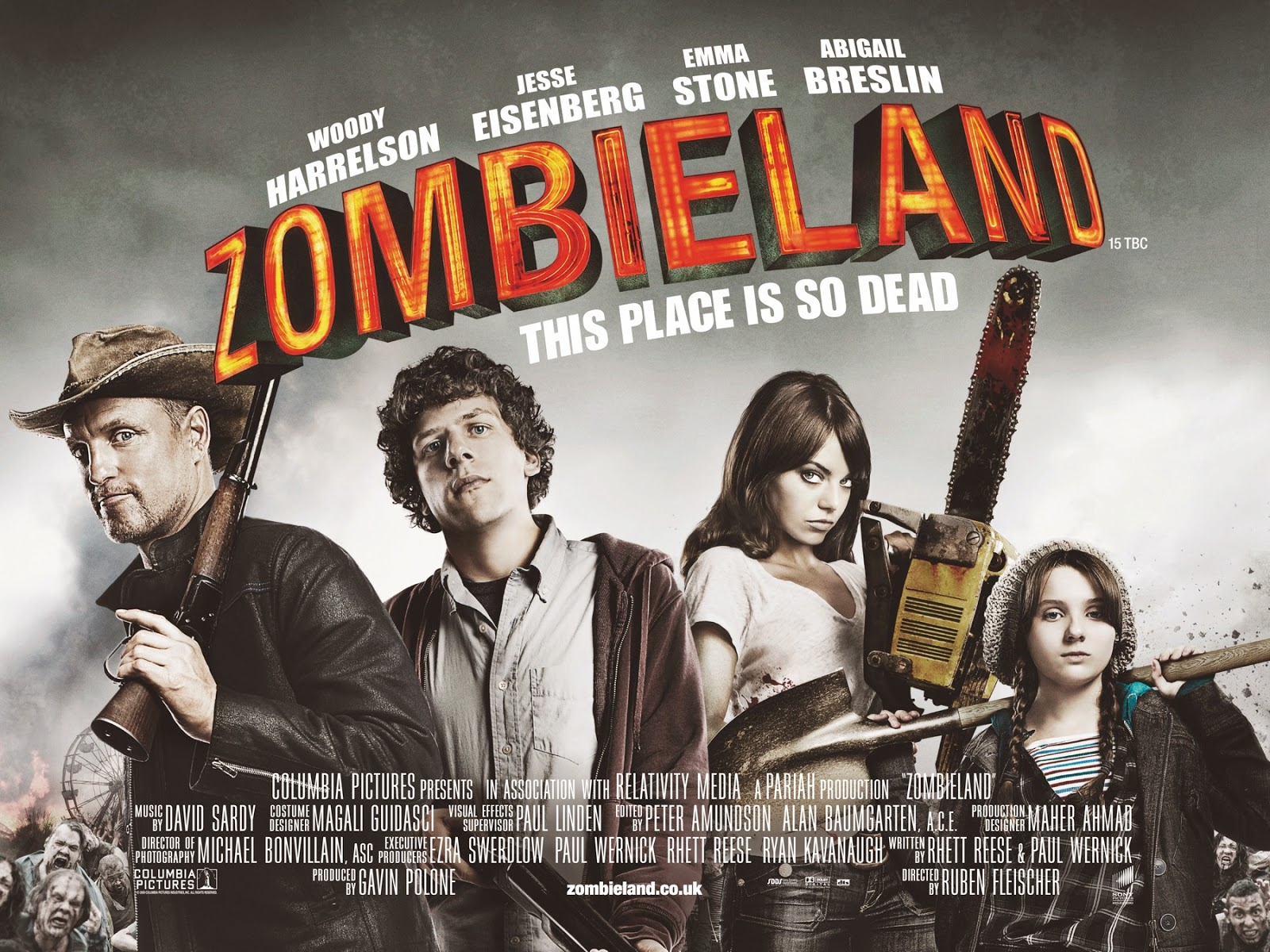 Day Of The Zombie The 25 Best Zombie Movies