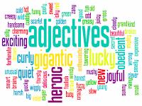 arti Kata sifat (adjektif)