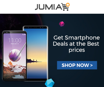 Shop on Jumia